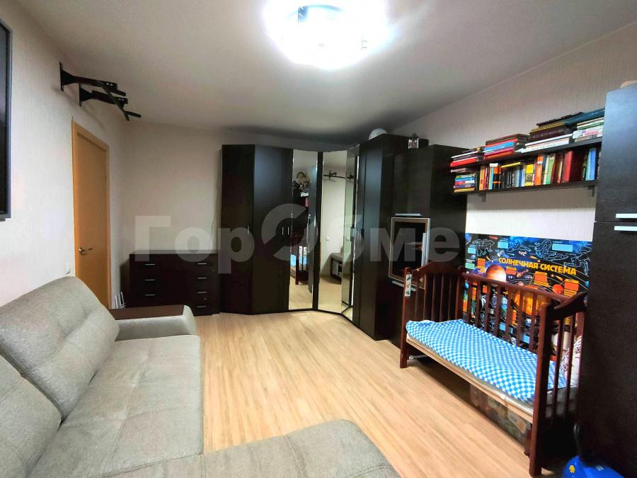 Продажа 1-комнатной квартиры, Москва, Ярославское шоссе,  2к1